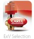 CAREL ExV selection app
